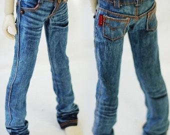 MSD Washing Slim Jean.