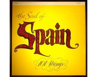 Glittered Spain Album