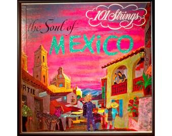 Glittered Mexico Album
