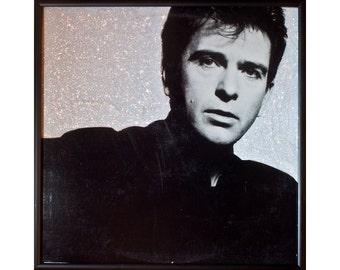 Glittered Peter Gabriel So Album