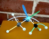Kit - Molecular Structure Model Chemestry