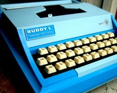 Buddy L Easy-Writer  200 Children's Typewriter