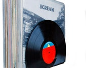 Jacksons - Mix 'n Match Custom Vinyl Record Bookend By Band