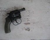Vintage Childs Play Gun - Made In Italy