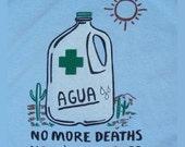 No More Deaths T-shirt