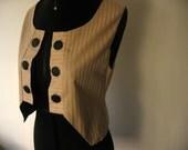 Doble Cuerpo waistcoat SALE