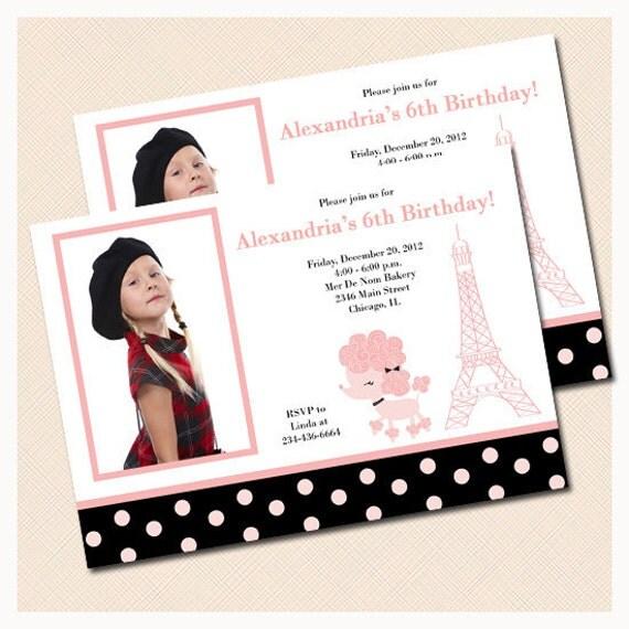 5X7 Invitation Paper for perfect invitations layout