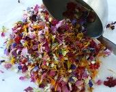 Flower Petals, Dried Flowers, Wedding Confetti, Tossing Flowers, Aisle Decorations, Table Decor, Fairy Wedding, Real Flowers, Pot Pourri