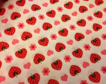 Strawberry 2012