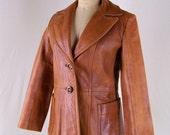 the Around the World jacket, 70s