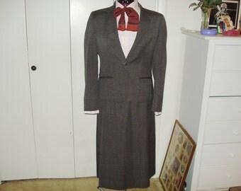 Vintage suit by Austin Reed of Regent Street