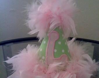 BOUTIQUE BIRTHDAY HAT