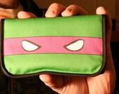 Donatello TMNT Nintendo 3DS / DSi / DS Lite Case
