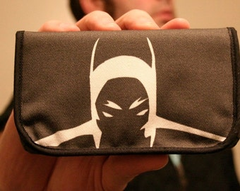 Batman Nintendo 3DS / DSi / DS Lite Case