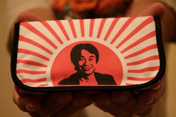Miyamoto Nintendo 3DS / DSi / DS Lite Case