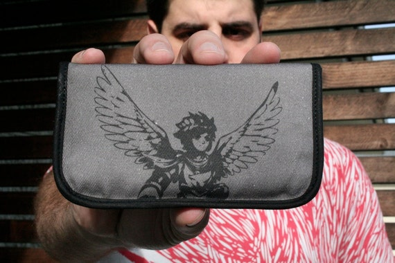 Kid Icarus Nintendo 3DS / DSi / DS Lite Case