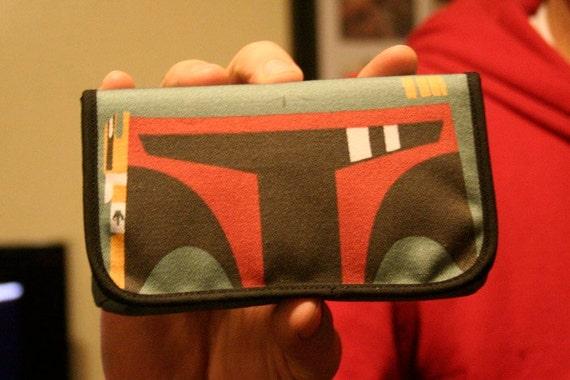 Star Wars Boba Fett Nintendo 3DS / DSi / DS Lite Case