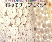 Folding Fabric Quilt - Japanese craft book