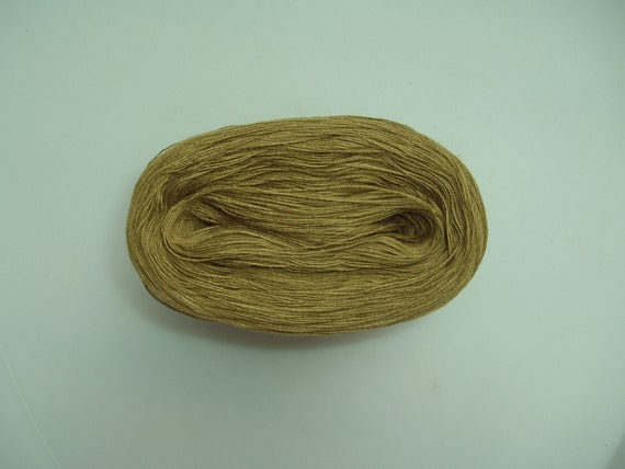 ACORN  Single Color Cotton yarn  240 yds/50 gr  Fingering Weight