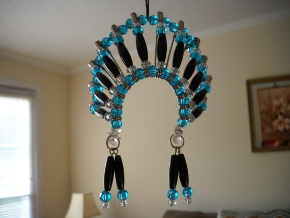 Beautiful Indian Headdress