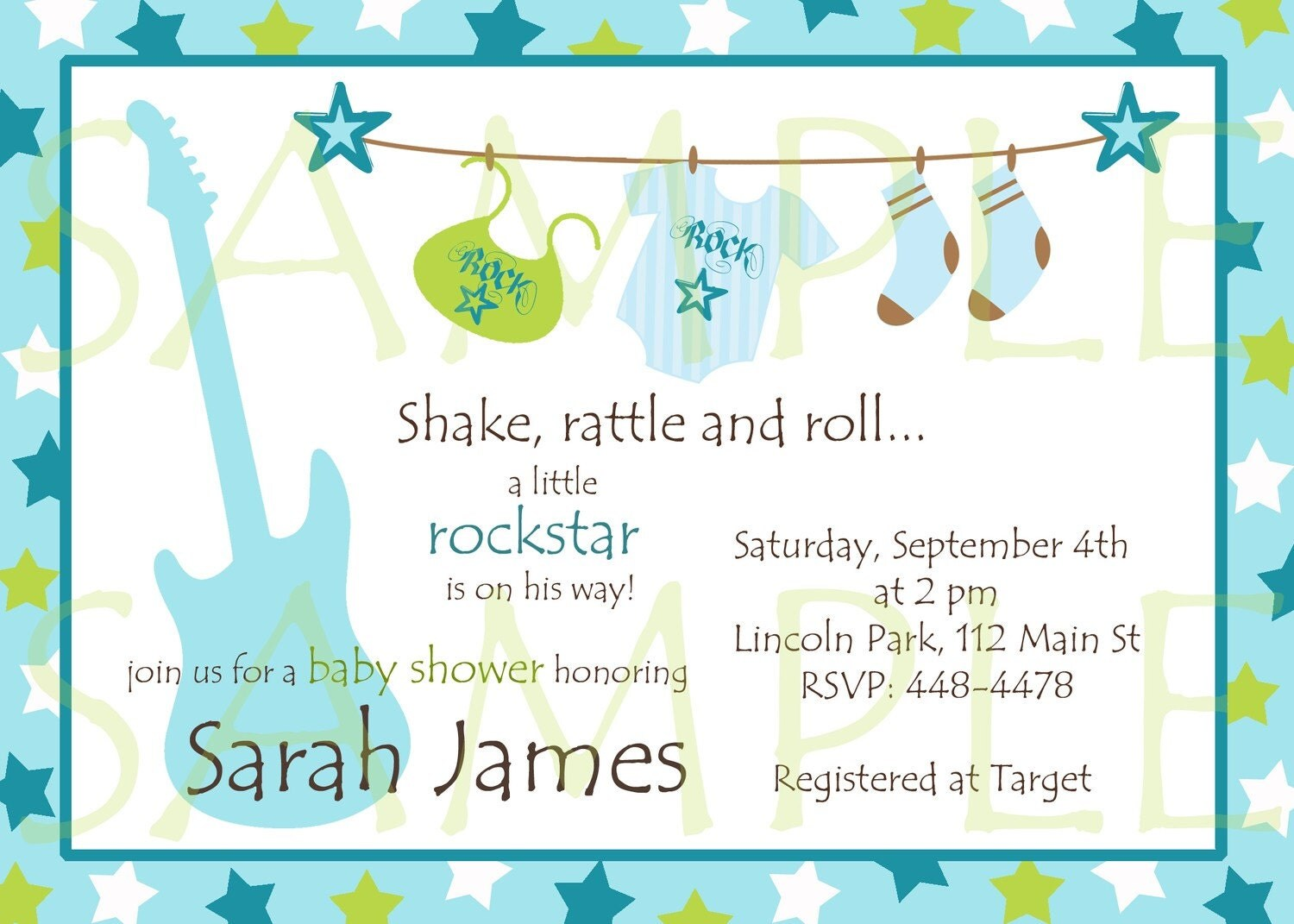 Walgreens Baby Shower Invitations for good invitations design