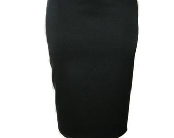 pencil skirt custom made wiggle all sizes, many colors