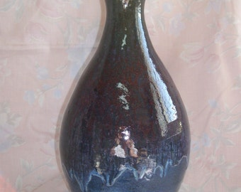 Mottled Bottle
