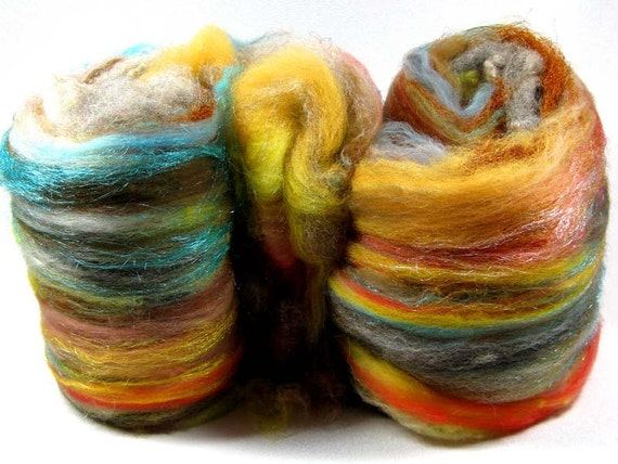 Striations Wild Card Bling Batts