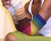 POETIC EARTH PRISM- Xtra Long Arm Warmers