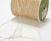 3 yards Rustic Jute Twine in Natural