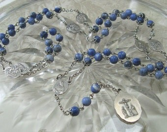 Seven Sorrows Catholic Rosary