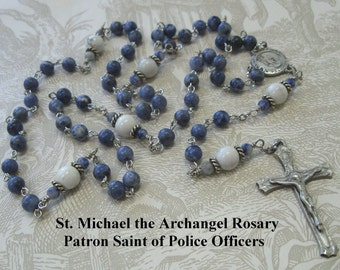 St. Michael POLICE ROSARY