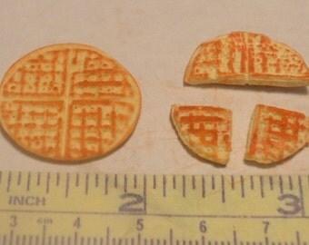 1/12 scale round waffle