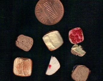 1\/12 scale sandwiches