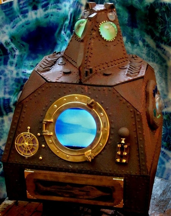 the Nautilus Viewer
