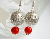 Beautiful Dangling Earrings