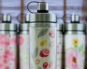 Pretty Water Bottle - Fashionista Nuvo Blossom
