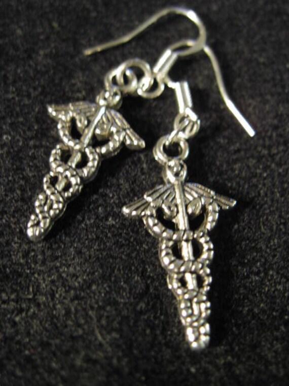 Dr.s Nurses or Earrings