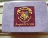 Hogwarts Soap