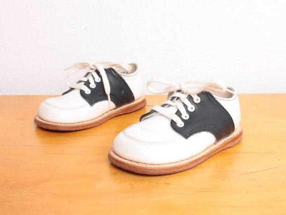 Items Similar Toddler Saddle Shoes Two Tone