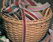 Basket Kit - Blue Ridge Granny's Cotton Basket