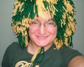 Ultimate Fan Hat: Green Bay Packer Hat