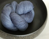 Satya - Hand dyed Merino\/Mulberry Silk 100g - approx 725meters\/792yards