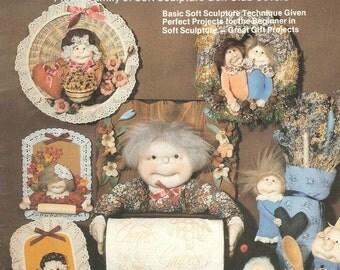 Soft Sculpture Kitchen Originals Book