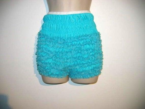 Vintage Pettipants Rumba Panties Sissy Pants By Thegroove