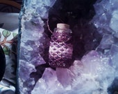 WITCH BOTTLE AIR COLORS  )O(