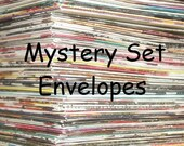 Envelope Mystery Set Grab Bag