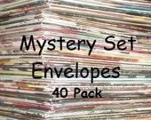 Envelope Mystery Set Grab Bag 40 Pack