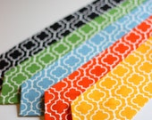 The Beau- urban lattice collection neckties for boys of all ages