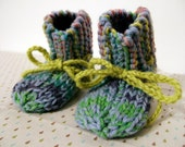 Sweetmilk Babyshoes : Scout
